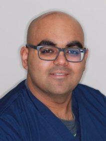 Dr. Kunal Chander