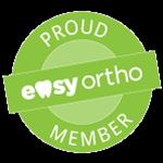 proud easy ortho member