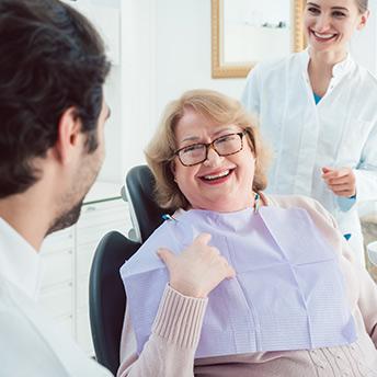 oral medicine specialist