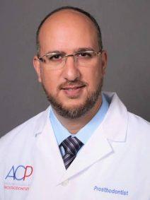 Dr. Ahmed Ballo
