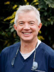 Dr. Norman Ickert